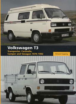 Volkswagen Vanagon 1980 - 1991 Workshop Manual