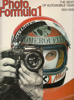Photo Formula 1: The Best Of Automobile Year 1953-1978