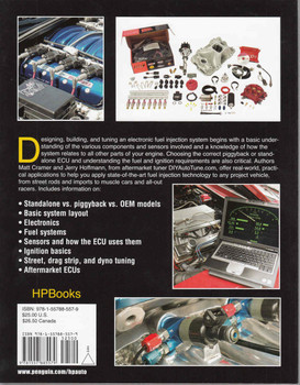 Performance Fuel Injection Systems  - back
