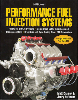 Performance Fuel Injection Systems  - front