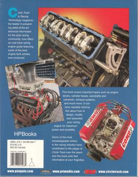 Stock Car Racing Engine Technology - back