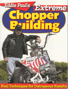 Eddie Paul's Extreme Chopper Building - front