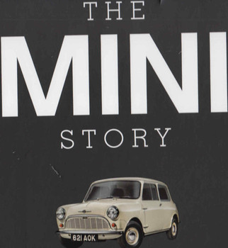 The Mini Story - front