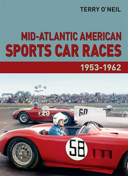 Mid-Atlantic Sports Car Races 1953-1962