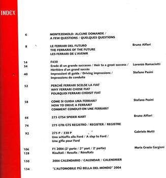 Ferrarissima: New Series No. 17 - cont