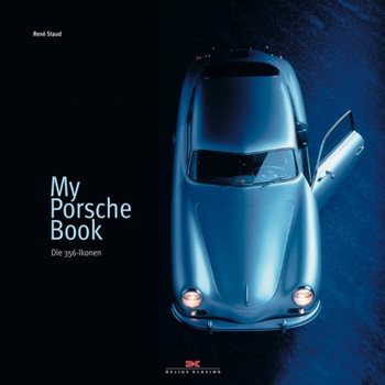 My Porsche Book: The Iconic 356s