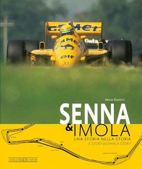 Senna & Imola: A Story Within A Story