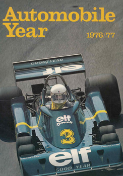 Automobile Year 1976 - 1977 (No. 24)