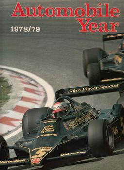 Automobile Year 1978 - 1979 (No. 26)