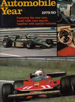 Automobile Year 1979 - 1980 (No. 27)