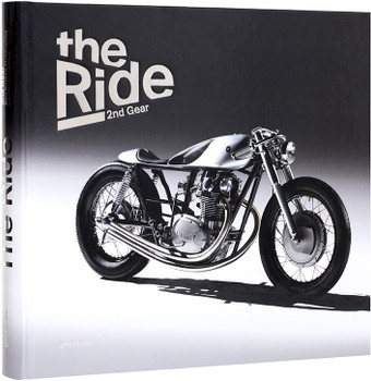 The Ride: 2nd Gear