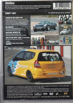 Best Motoring International DVD (9328646000422)