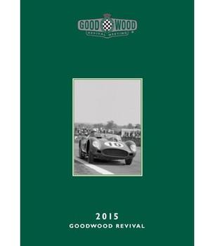 Goodwood Revival 2015 DVD