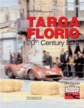 Targa Florio 20th Century Epic (9788879112703)