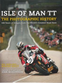Isle Of Man TT : The Photographic History