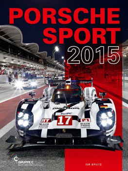 Porsche Sport 2015
