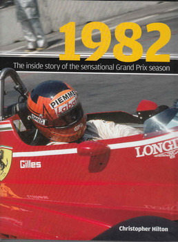 1982: The Inside Story Of The Sensational Season - front