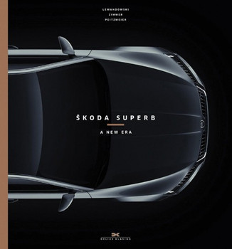 Skoda Superb A New Era