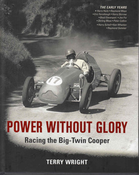 Power Without Glory: Racing the Big-Twin Cooper