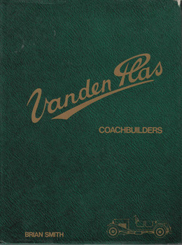 Vanden Plas Coachbuilders