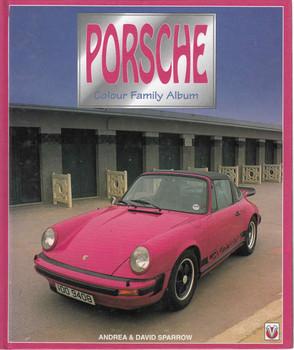 Porsche Colour Family Album (636847001285)
