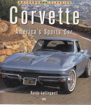 Corvette: America's Sports Car
