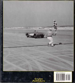 Corvette: Fifty Years Of Rolling Thunder (John Starkey) (9780970325921) - back