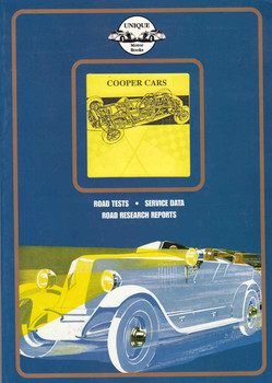 Cooper Cars (1901977447) - front