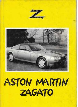 Aston Martin Zagato - Road Tests (184155572X)