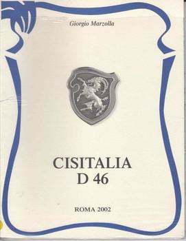 Cisitalia D 46 Roma 2002 (Italian Text) ( 8879112848) -