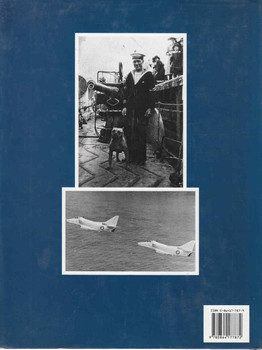 The Navy Day By Day: Historical Naval Events in Australia and Abroad ( 9780864177872) - back