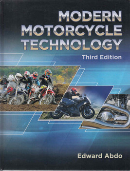 Modern Motorcycle Technology (3rd Edition)