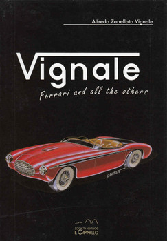 Vignalle: Ferrari and all the others ( 9788896796337) - frpnt