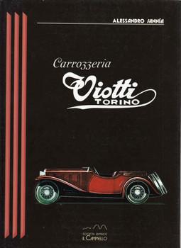 Carrozzeria Viotti Torino (9788896796115) - front