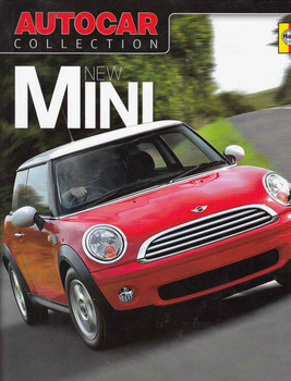 New Mini (Haynes Autocar Collection) (9781844254446) - front