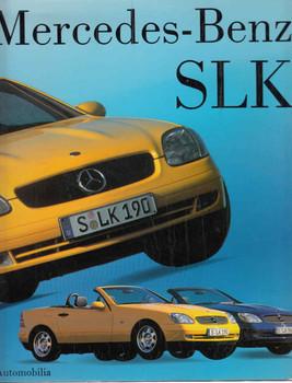 Mercdes-Benz SLK (Automobilia New Great Car Series) (9788879600552)