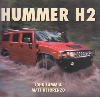 Hummer H2 (9780760312445)