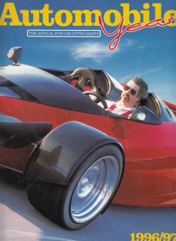 Automobile Year 1996 - 1997 (No.44) (9782883240438)