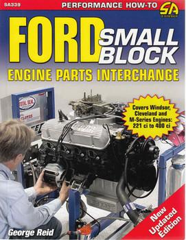 Ford Small Block Engine Parts Interchange