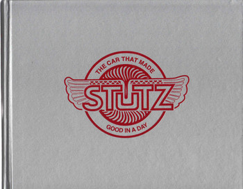 The Splendid Stutz (0965470903)