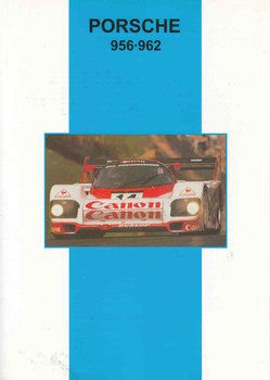 Porsche 956 962 (Unique Motor Books) (1841555754)
