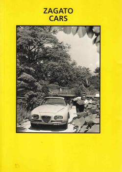 Zagato Cars (Unique Motor Books) (1841554340)