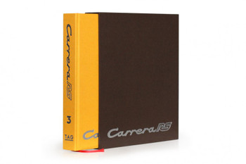 Carrera RS (Hardcover 2015)