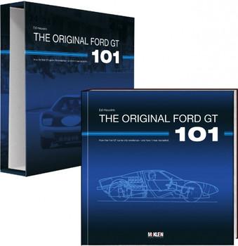 Original Ford GT101