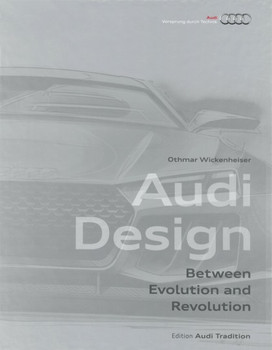 Audi Design: Evolution of Form