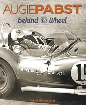 Augie Pabst: Behind The Wheel