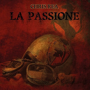 La Passione (2cd + 2dvd + book)