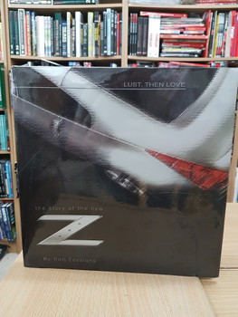 Lust, Then Love: The Story Of The New Z