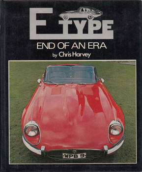 E-Type: End Of An Era
