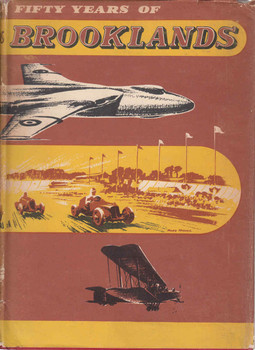 Fifty Years Of Brooklands (b0000cjkb8)